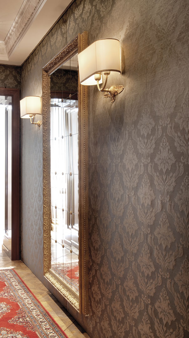 Faoma interior designers study everything down to the finest of details