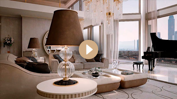 Live the Luxury New York 2017 Video